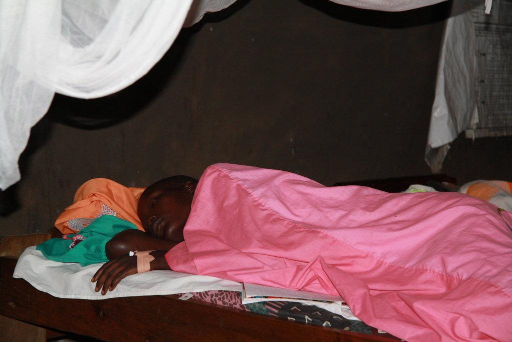 Fund Healthcare and Medicines in South Sudan