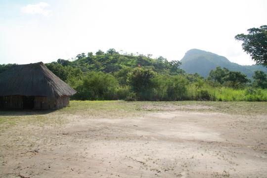 Onura Hills - school will be built here