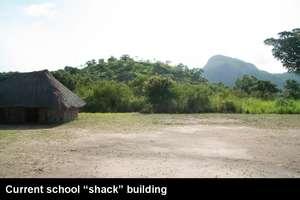 School shack