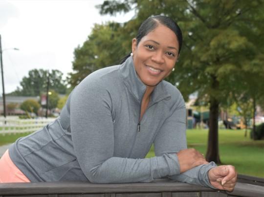 Darlene C., College Graduate