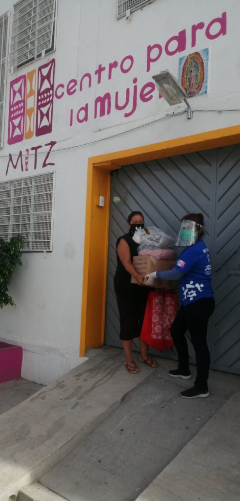 Women's empowerment and recycling in Mexico