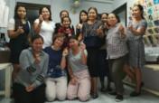 Tamar Vocational and Life Training 2020