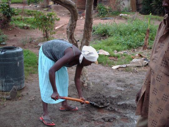 Lokot Lamunu