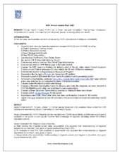 HHP Annual Update May 2021 (PDF)