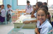 Educate at-risk girls, change the world: Thailand