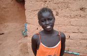 Bring Hope to a Destitude Family in North Sudan