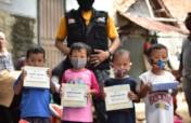 Emergency Response: Coronavirus Aid Distribution