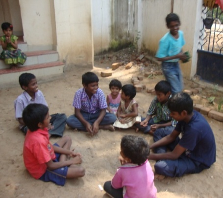 Help Build a Home for 50 Underprivileged Children