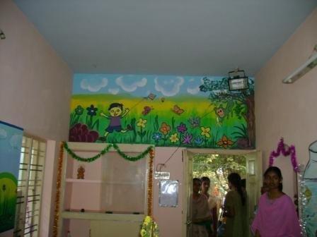 Help Build a Home for 50 Underprivileged Children