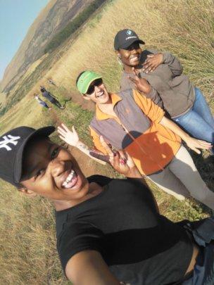 hikes during Lockdown