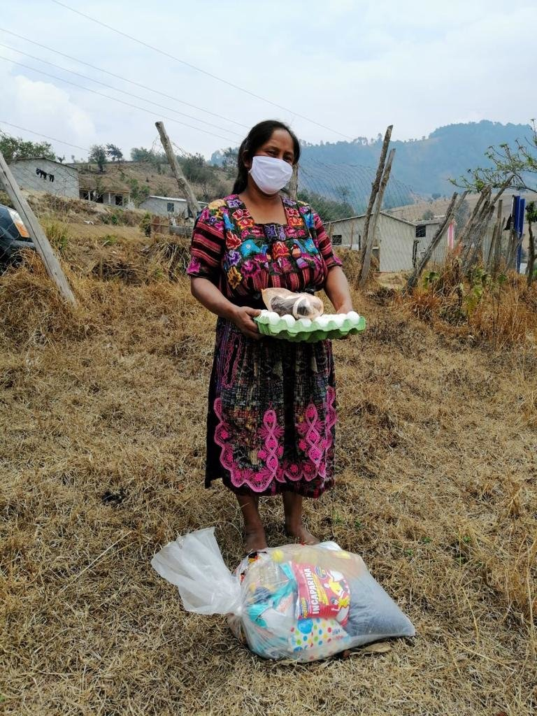 Help Prevent Child Marriage in Rural Guatemala