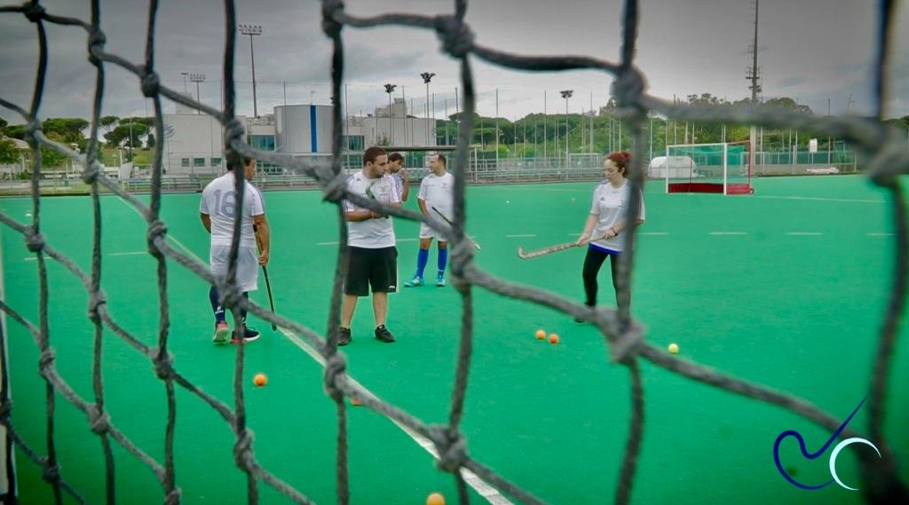 Hockey4All - L'Hockey per tutti