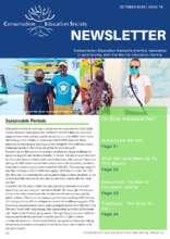 CES October 2020 Newsletter (PDF)