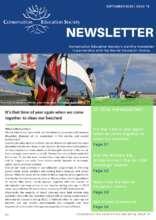 CES September 2020 Newsletter (PDF)
