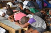 Healthy Schools for 3000 Children in Nigeria Slum