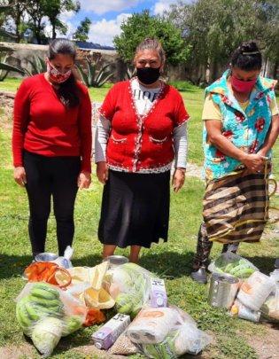 Comunidad del Estado de Puebla