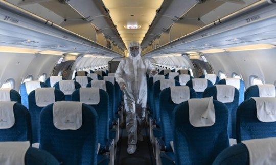 Good Sense Sterilization Practices for Travel