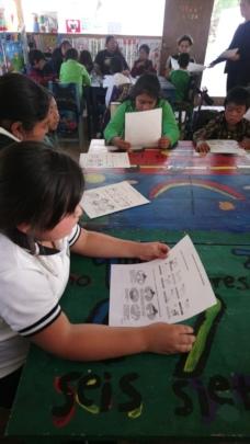 Health workshops