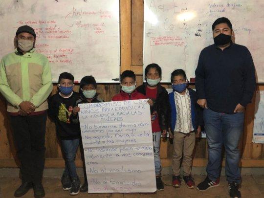 Human Rights Workshops