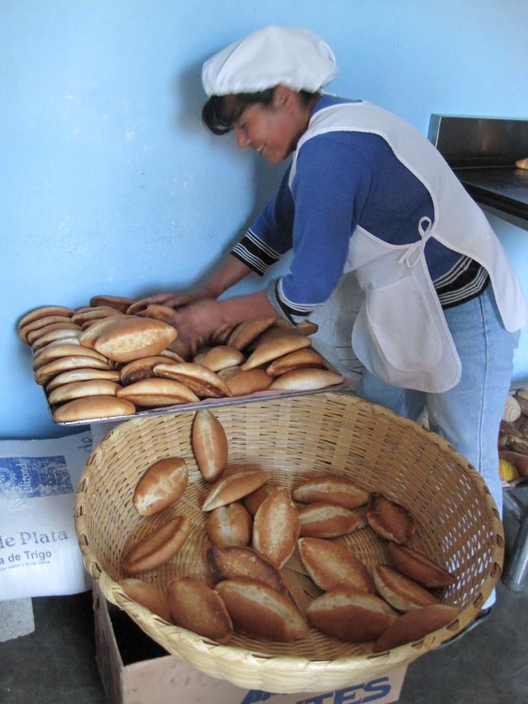 Panaderia (Bakery)