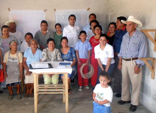 Community Bank members in Comaple