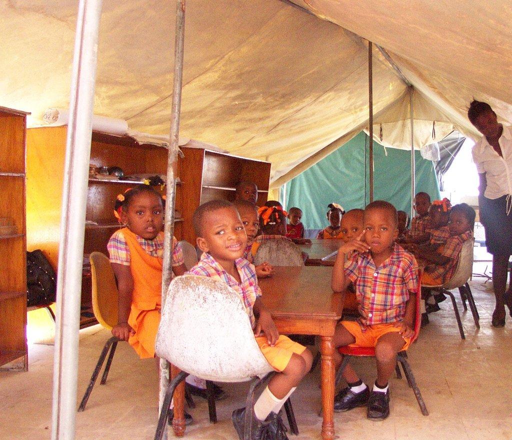 Children of VIDA