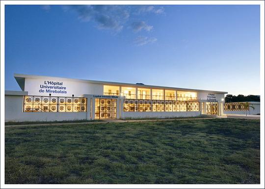 Mirebalais University Hospital