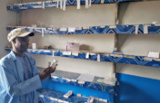 Provide Life-Saving Medicine to Liberian Hospitals