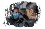 Palestine, We Care: COVID-19 Relief Trust