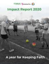 COVID-19 Response: 1 Year Impact Report (PDF)