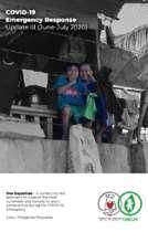 COVID-19 Response Report, Update 3 - August (PDF)