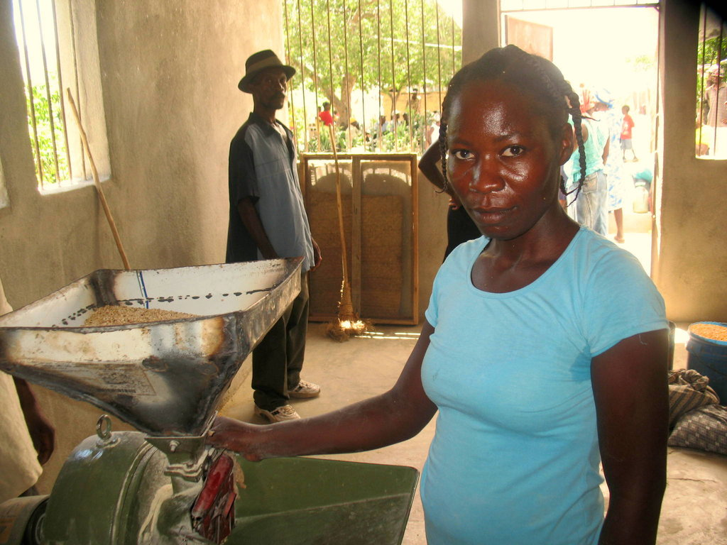 Contribute to Long-Term Rebuilding in Haiti