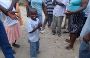 Contribute to Long-Term Rebuilding in Haiti