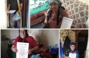 Food Packages for Bulgarians affected by the Virus