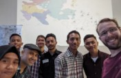 Environmental Diplomacy for Indonesian Youth
