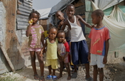 Safe Water & On-going Earthquake Relief in Haiti