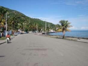 Boulevard du Cap-Hatian
