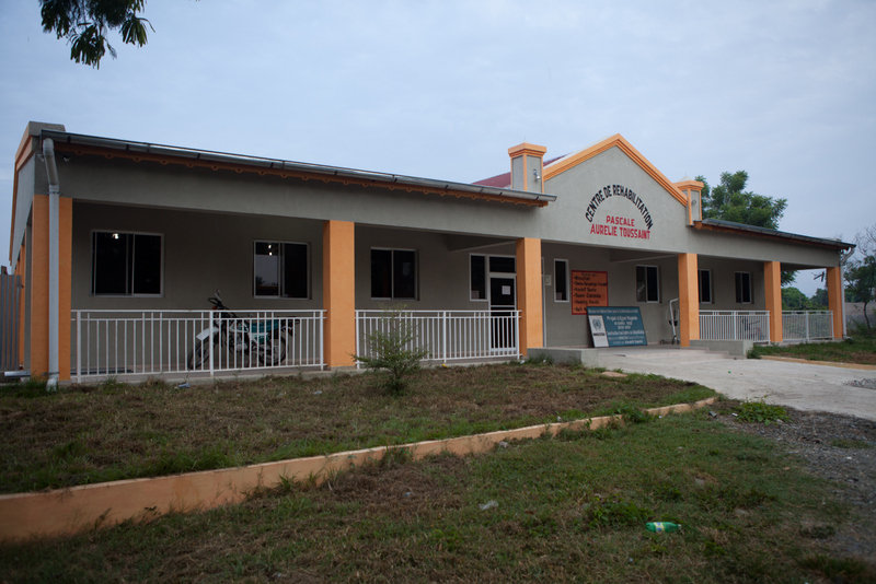 Haiti Rehabilitation Centre