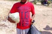 Corona Help:Food Parcels for Vulnerable children