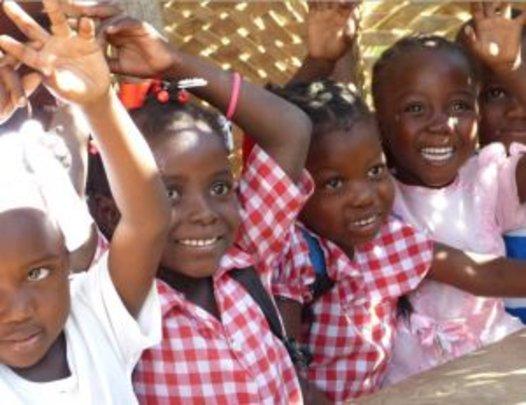 Hope for Haiti's Future