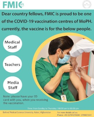 Vaccination Picture