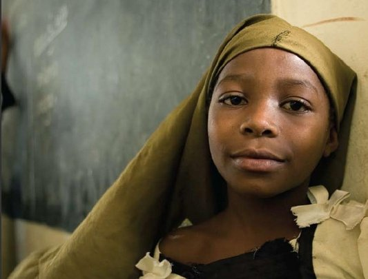 Empowering girls to learn and lead with CARE