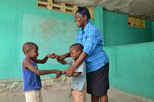 Relief and Recovery for Haiti Disaster Survivors