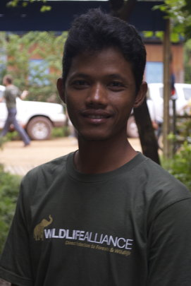 Sophany Touch- CBET Community Development Officer