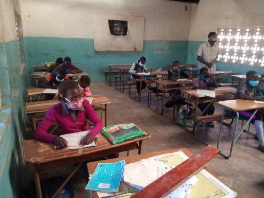 Singwamba School