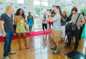 "Stax Music Academy's ""Red Carpet Day"""