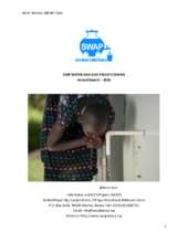 Annual Report SWAP 2020 (PDF)