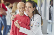 COVID19: treatment of childhood cancer can't stop
