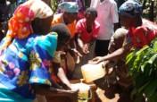 Help combat Corona virus in Uganda