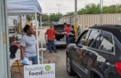 Houston Food Bank COVID-19 & Winter Storm Response